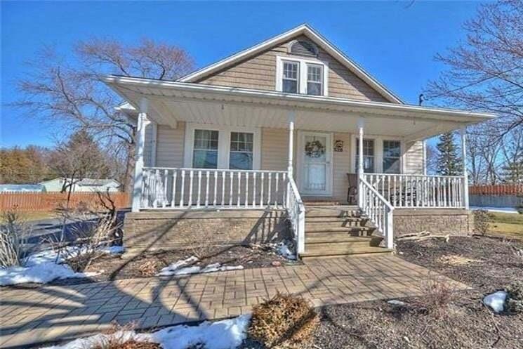 House for sale at 328 Thornwood Ave Ridgeway Ontario - MLS: 30788955