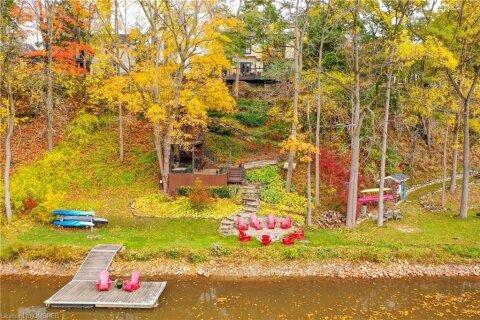 House for sale at 328 Trafalgar Rd Oakville Ontario - MLS: 40033549