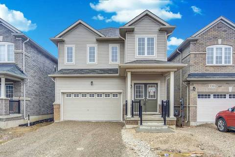 House for sale at 328 Van Dusen Ave Southgate Ontario - MLS: X4683518