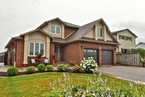 House for sale at 328 Winona Rd Hamilton Ontario - MLS: X4522177