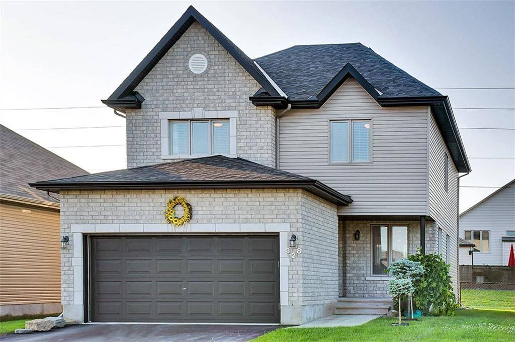 House for sale at 328 Zircon St Clarence-rockland Ontario - MLS: 1161960