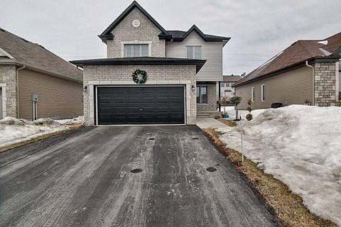 House for sale at 328 Zircon St Rockland Ontario - MLS: 1144908