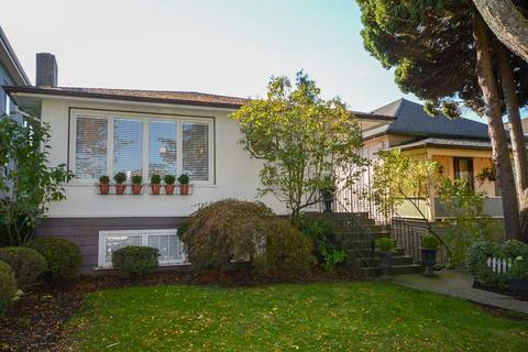 House for sale at 3280 44th Ave E Vancouver British Columbia - MLS: R2368340