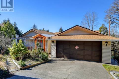 House for sale at 3280 Jacklin Rd Victoria British Columbia - MLS: 407140