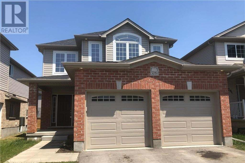 House for rent at 3280 Strawberry Wk London Ontario - MLS: 263189