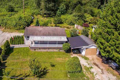 House for sale at 32810 2nd Ave Mission British Columbia - MLS: R2390332