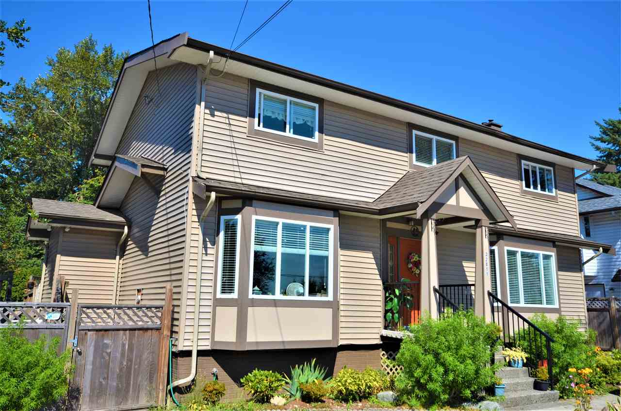 Sold: 32811 12th Avenue, Mission, BC