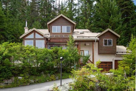 House for sale at 3282 Arbutus Dr Whistler British Columbia - MLS: R2494097