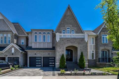 House for sale at 3282 Erin Centre Blvd Mississauga Ontario - MLS: W4818954