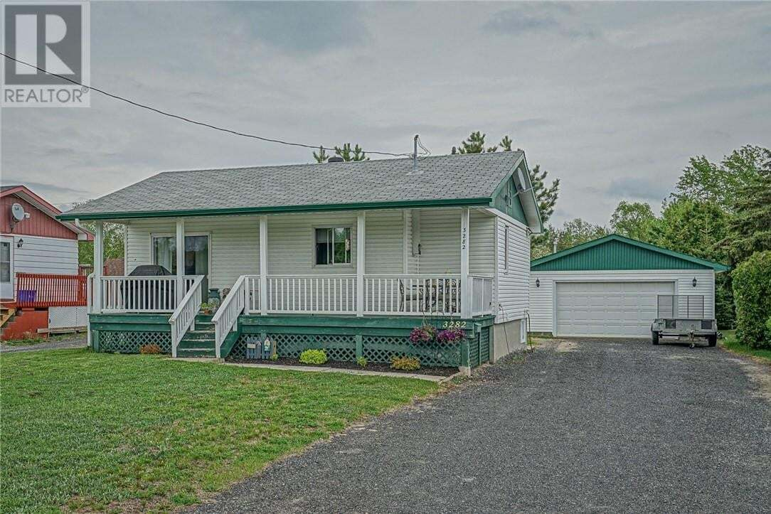 House for sale at 3282 Romeo St Val Caron Ontario - MLS: 2085491