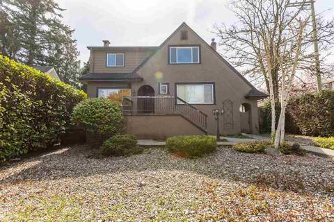 House for sale at 3282 33rd Ave W Vancouver British Columbia - MLS: R2355339