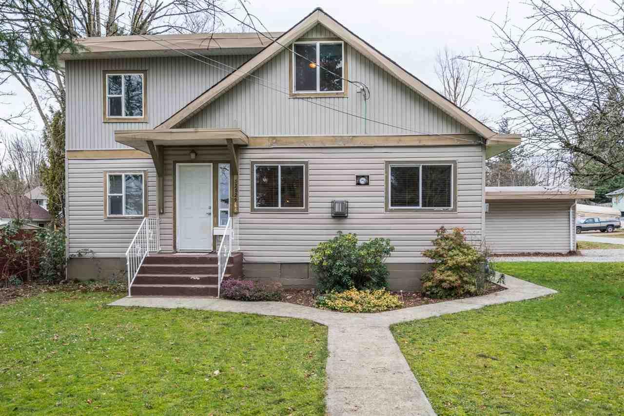 Sold: 32829 4th Avenue, Mission, BC