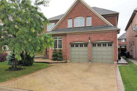 House for sale at 3283 Alpaca Ave Mississauga Ontario - MLS: W4764565