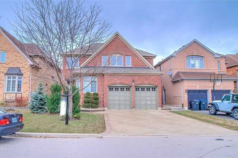 House for sale at 3283 Alpaca Ave Mississauga Ontario - MLS: W4727246