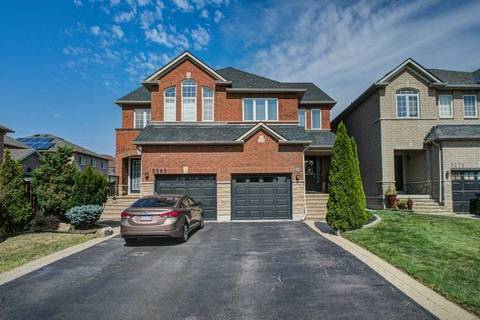 Townhouse for sale at 3283 Apricot St Mississauga Ontario - MLS: W4548830