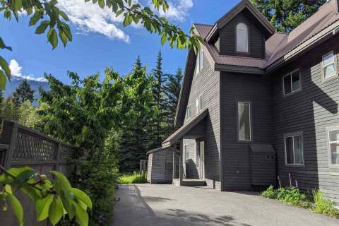 Townhouse for sale at 3283 Arbutus Dr Whistler British Columbia - MLS: R2471332