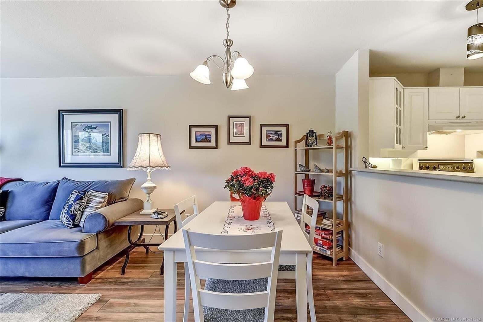 Condo for sale at 3283 Casorso Rd Kelowna British Columbia - MLS: 10212924