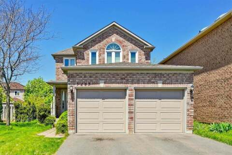 House for sale at 3283 Coralbean Pl Mississauga Ontario - MLS: W4768736