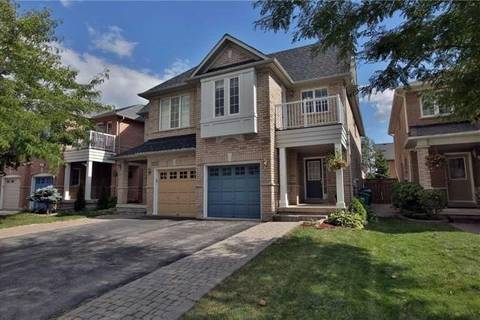 Townhouse for rent at 3284 Carabella Wy Mississauga Ontario - MLS: W4581834