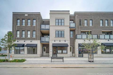 Commercial property for lease at 3284 Carding Mill Tr Oakville Ontario - MLS: W4580831