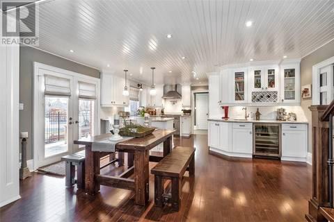 House for sale at 3284 Lakeshore Rd Burlington Ontario - MLS: 30740730