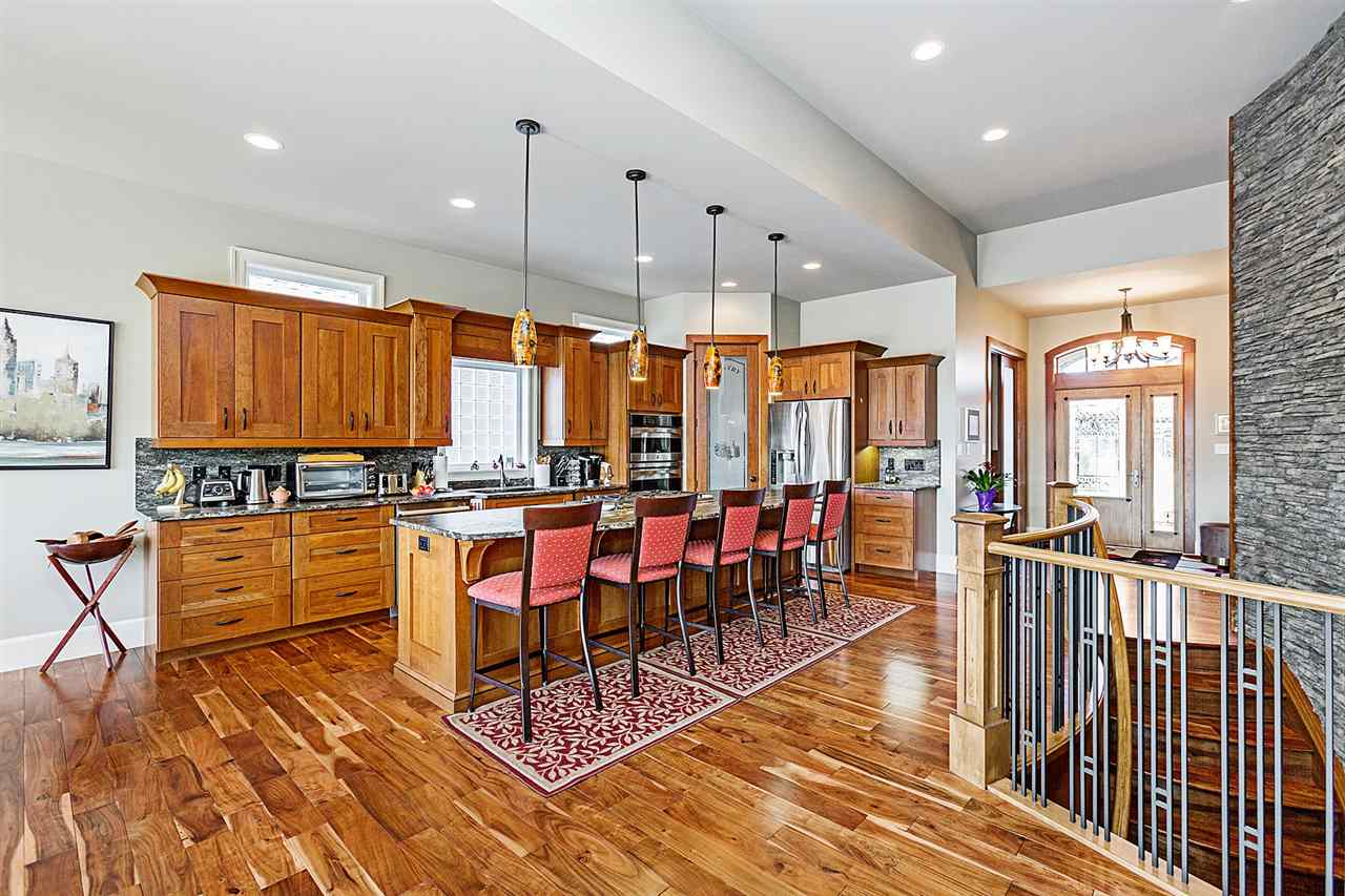 For Sale: 3284 Whitelaw Drive, Edmonton, AB | 3 Bed, 2 Bath House for $1,150,000. See 30 photos!