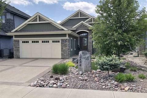 House for sale at 3284 Whitelaw Dr Nw Edmonton Alberta - MLS: E4159562