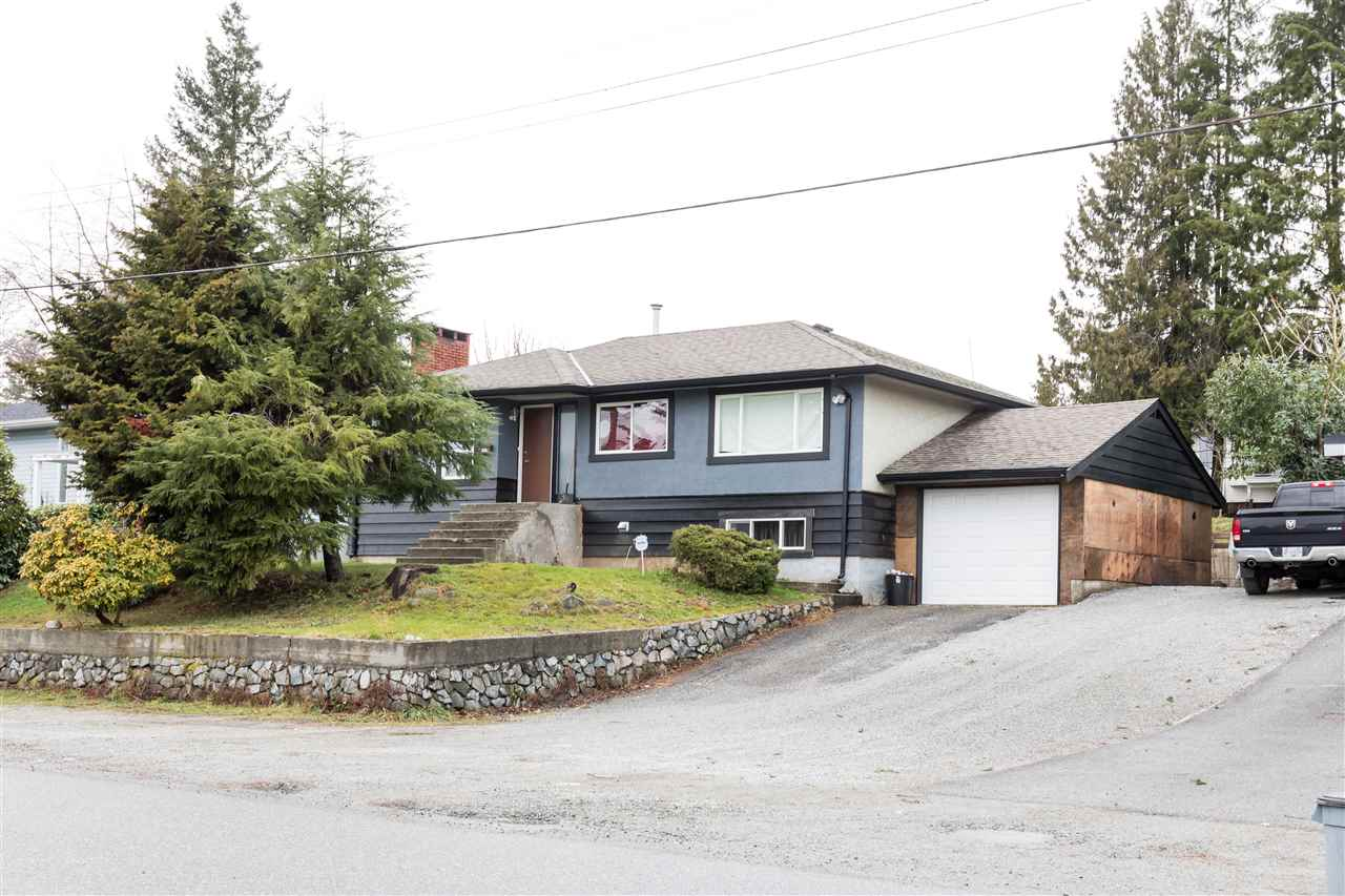 Sold: 32845 10 Avenue, Mission, BC