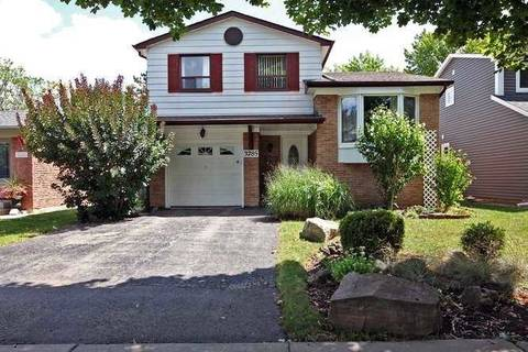 House for sale at 3285 Mainsail Cres Mississauga Ontario - MLS: W4552470