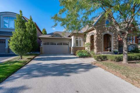 House for sale at 3285 Timeless Dr Oakville Ontario - MLS: W4926551