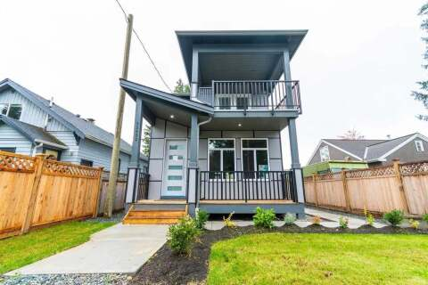 House for sale at 32852 4th Ave Mission British Columbia - MLS: R2509377