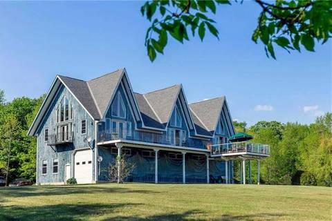 House for sale at 3286 County Rd 8  Prince Edward County Ontario - MLS: X4173620