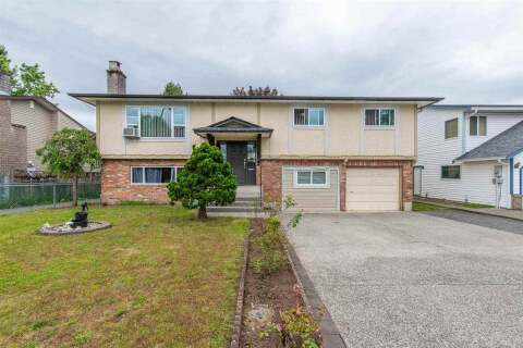 House for sale at 3287 Atwater Cres Abbotsford British Columbia - MLS: R2474868