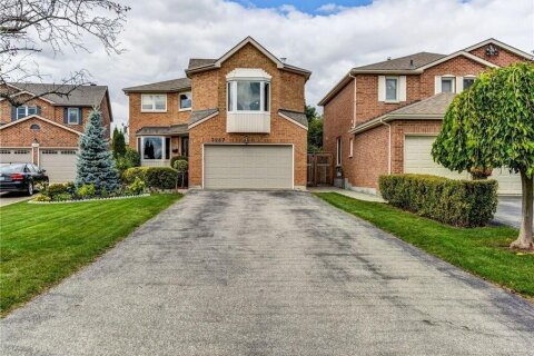 House for sale at 3287 Dolson Ct Mississauga Ontario - MLS: 40039967