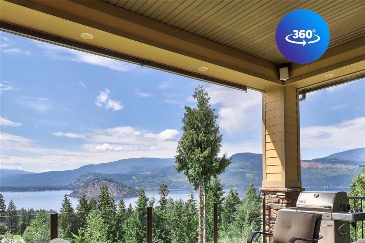 House for sale at 3287 Roncastle Rd Blind Bay British Columbia - MLS: 10207544