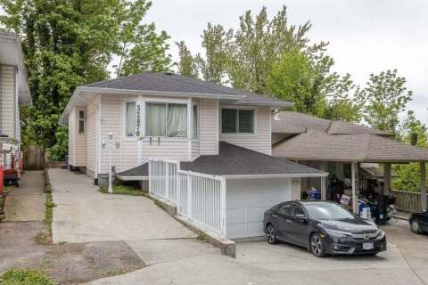 House for sale at 32870 1 Ave Mission British Columbia - MLS: R2453221