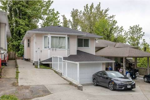 House for sale at 32870 1st Ave Mission British Columbia - MLS: R2453221