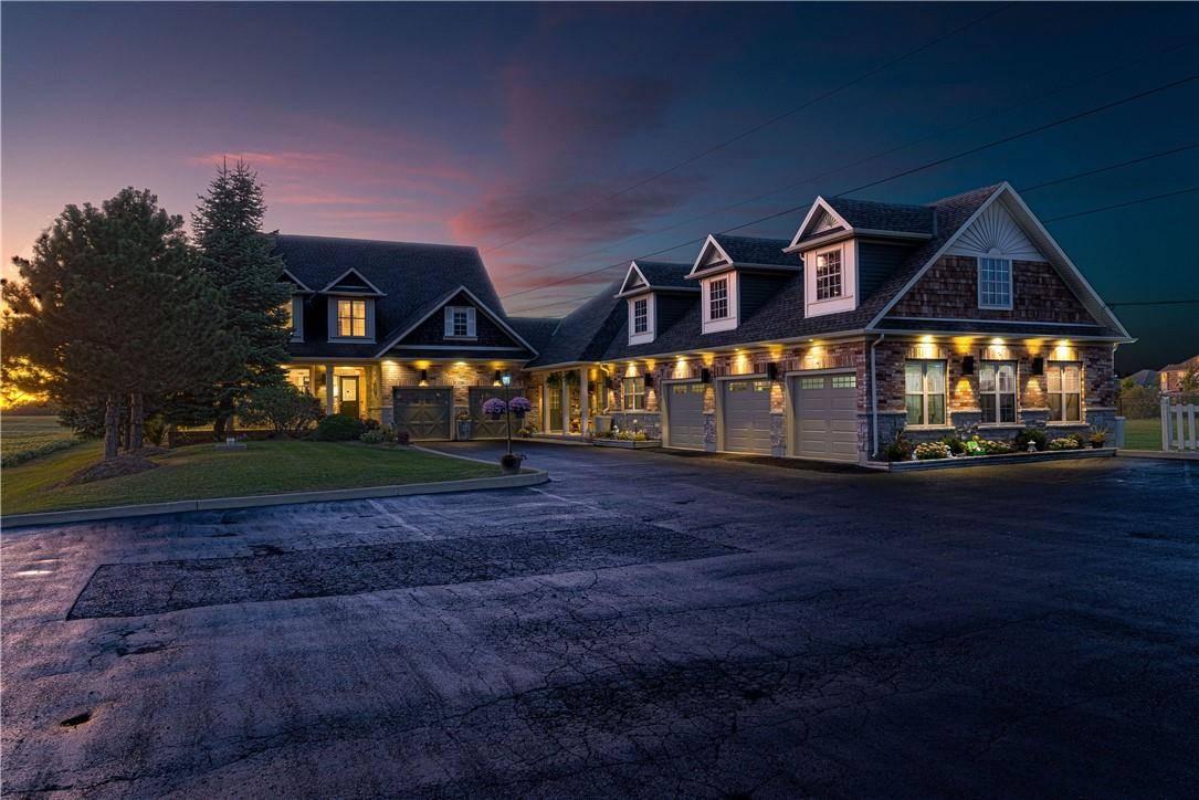 House for sale at 56 Regional Rd Unit 3288 Binbrook Ontario - MLS: H4064760