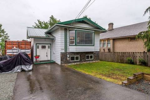 House for sale at 32886 1 Ave Mission British Columbia - MLS: R2369168