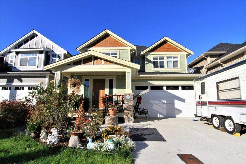 Sold: 32889 Sylvia Avenue, Mission, BC
