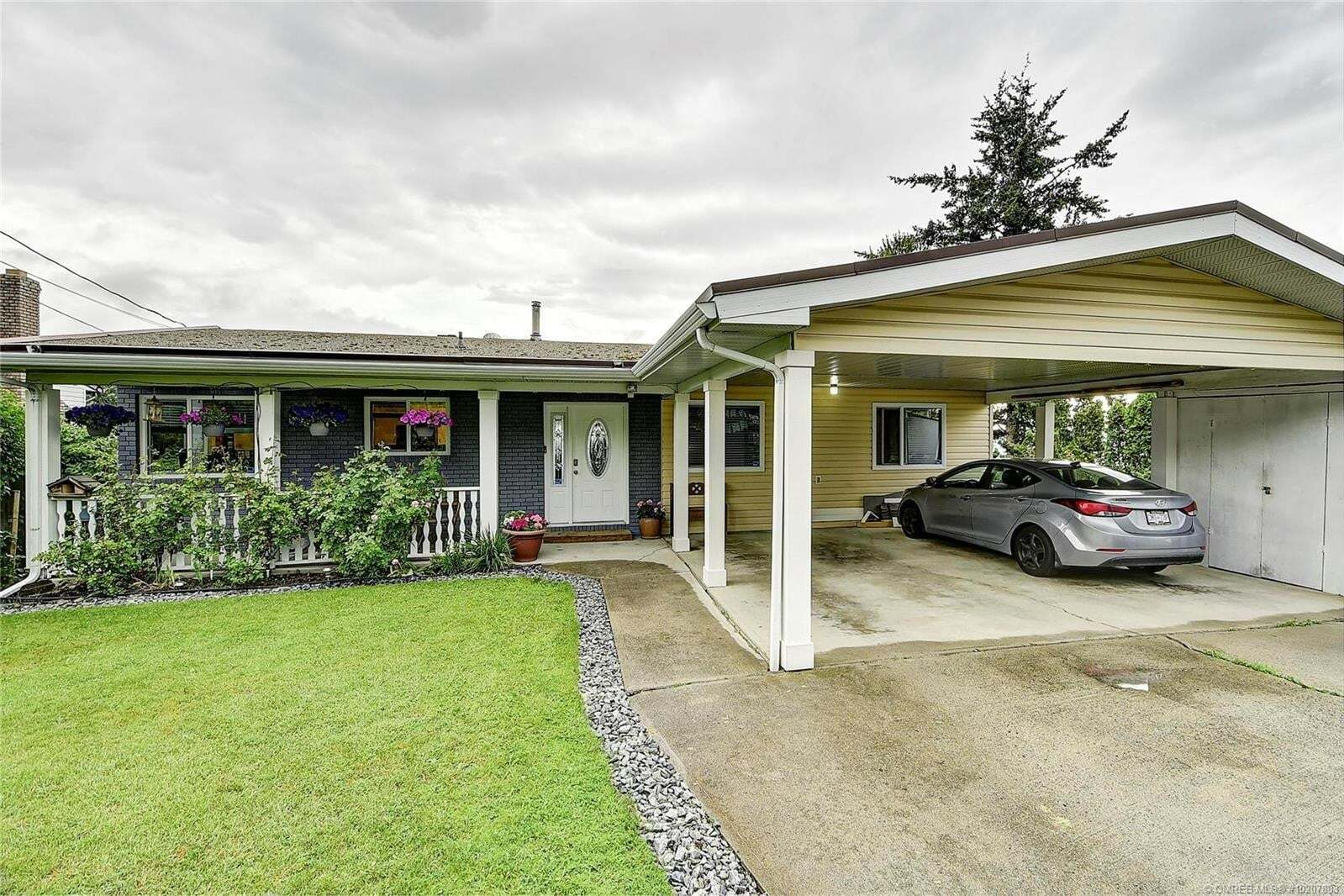 House for sale at 3289 Mcleod Rd West Kelowna British Columbia - MLS: 10207883