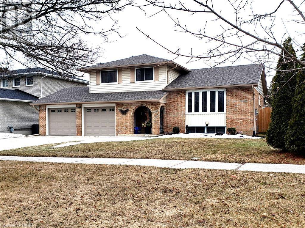 House for sale at 3289 University Heights Blvd Peterborough Ontario - MLS: 252134