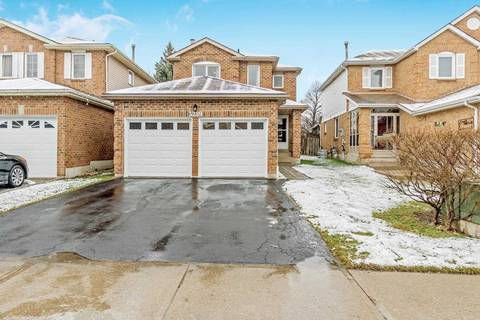 House for sale at 3289 Wilmar Cres Mississauga Ontario - MLS: W4731332