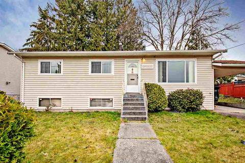 House for sale at 32893 9th Ave Mission British Columbia - MLS: R2447229