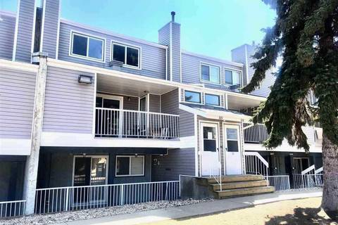 Townhouse for sale at 10404 24 Ave Nw Unit 329 Edmonton Alberta - MLS: E4163103