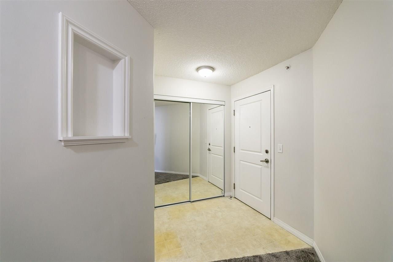 Condo for sale at 16221 95 St NW Unit 329 Edmonton Alberta - MLS: E4215516