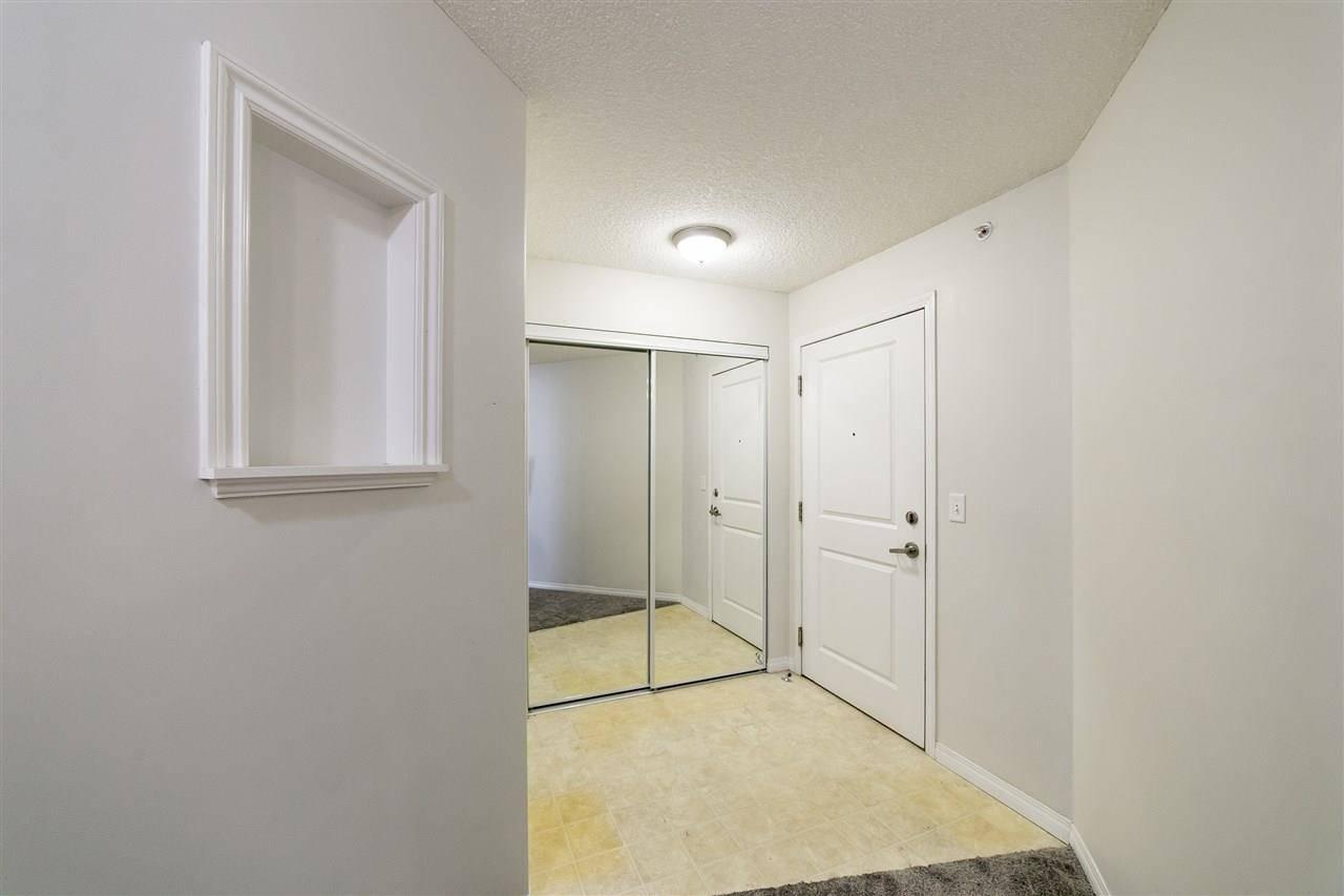 Condo for sale at 16221 95 St Nw Unit 329 Edmonton Alberta - MLS: E4182328