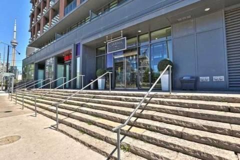 Apartment for rent at 169 Fort York Blvd Unit 329 Toronto Ontario - MLS: C4676677