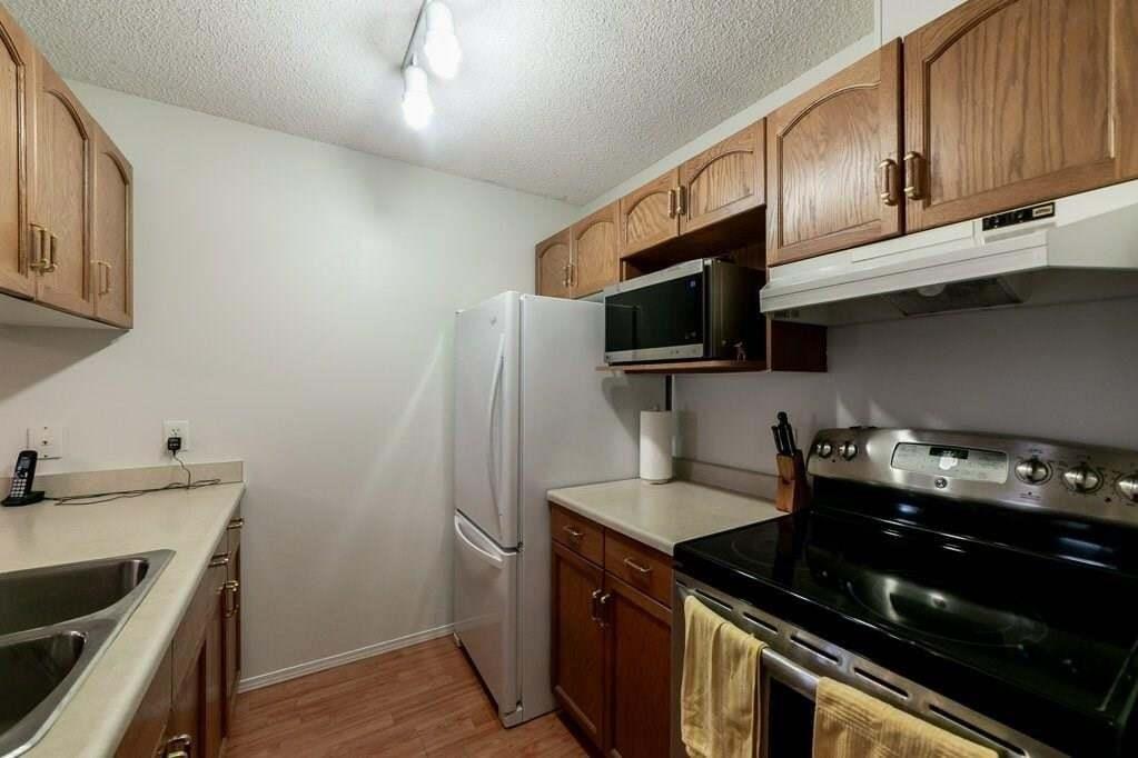 Condo for sale at 17447 98a Av NW Unit 329 Edmonton Alberta - MLS: E4205040