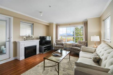Condo for sale at 19673 Meadow Gardens Wy Unit 329 Pitt Meadows British Columbia - MLS: R2443788